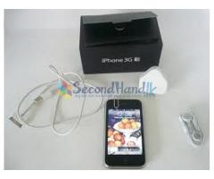 32GB iPhone 3GS, CHEAP! Almost new, Rp22,000