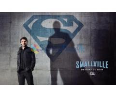 Smallville Complete TV Series For Sale