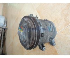 ac compressor blue bird diesel cd 20