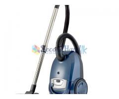 Hitachi Bagless Vacuum Cleaner