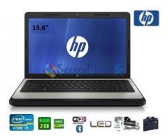 HP 630 LAPTOP COREI3  FOR SALE CHEAP