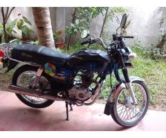 Bajaj Boxer AR100 For Immidiate Sale