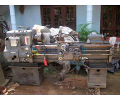 LATHE,MIG WELDING,IRON CUTTER,SMOKE TESTER FOR SALE