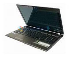 acer aspire 5750 i 5 Laptop