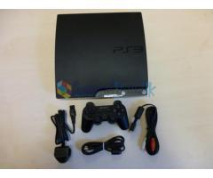 Jalibroken 250GB PS3