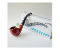 Tobacco and cigarette pipes