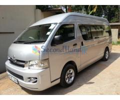 KDH222 Commuter for Sale