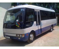 Mitsubishi 29 Seater Bus for sale