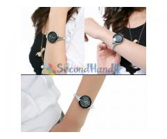 BRAND NEW KIMIO BANGLE WATCH