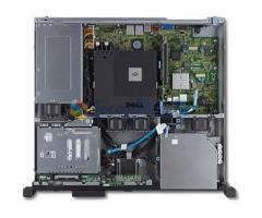 Dell(TM) Power Edge(TM) R210 II Server