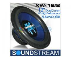 Sound Stream  Subwoofer