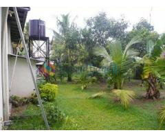 land for sale in fathima garden makola higly residential area