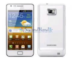 Samsung - Galaxy SII - Original Koregan version
