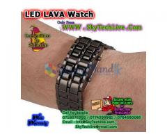 LED lava watches From Rs.550/= in different designs . විලාසිතා රැසකින්