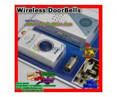 Wireless doorbell for home office , battery powered -Rs. 990/=