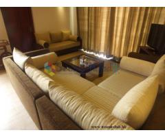 Brooke Residencies Semi-Luxury Apartment