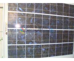 Solar Multicrystalline Panel 40w/12v