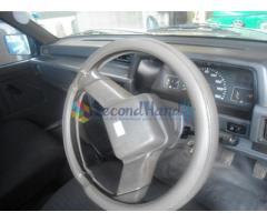 L200 Cab