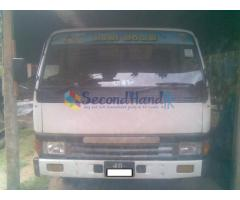 Isuzu elf 350 for sale