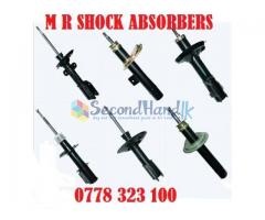 REPAIR SHOCK ABSORBERS FOR ALL MODELS