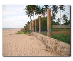 Beachfront Land & Hotel - Rs. 40 Million