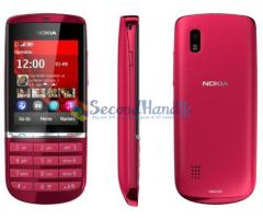 Asha 300 for sales