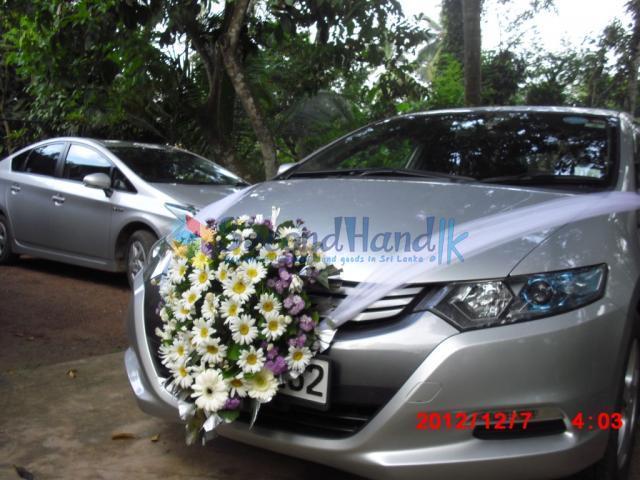 Wedding Cars For Hire In Sri Lanka