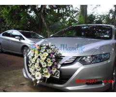 Wedding cars for Hire in Sri Lanka