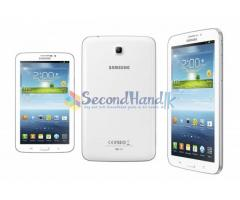 Samsung Galaxy Tab 3 7.0  (Two years Warranty) Brand New