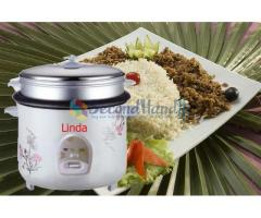 Linda Rice cookers