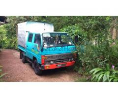 Crew Cab for Highest Offer