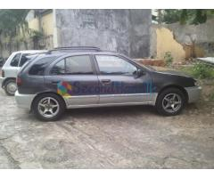 Good Condition Nissan Pulser Car for Sale