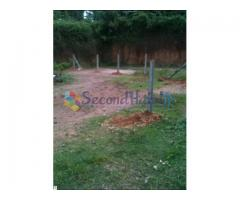 8.05 Purchase Land for Quick Sale...!
