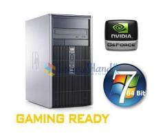 Core 2 Duo Tower & Desktop PC  Wholesale