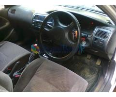 Toyota Corolla AE100