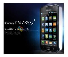 Galaxy s international for sale