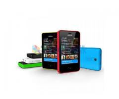 Nokia ASHA 501 Almost Brand New