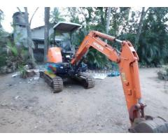Hitachi landy zaxis 30