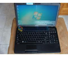 Toshiba Satellite C655D-S5518 Laptop