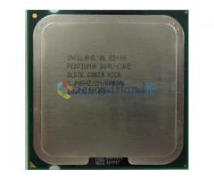 Dual core processor -2.7Ghz – 100% working for sale  For  Rs. 2699/=