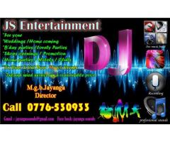Dj Music Band & sounds