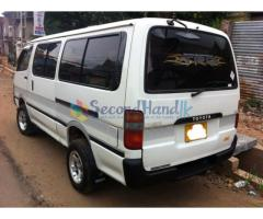 Sell Used Clothes Online >> Toyota Dolphin LH 113 For Sale Matale