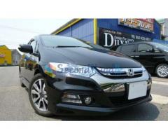 Honda Insight Exclusive XL -  2013 UNREGISTERED