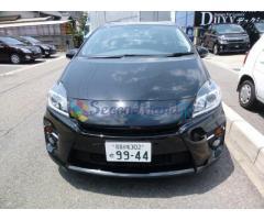 Toyota Prius G'S  - 2013