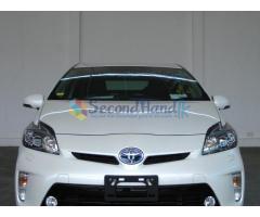 Toyota Prius S Touring - 2012