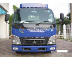 Mitsubishi Canter 2011 - Unregistered
