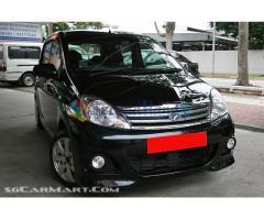 Perodua Viva Elite - 2011