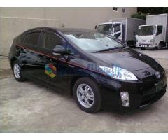 Toyota Prius -  2012 UNREGITERED