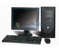 Pentium 4 Desktop computer