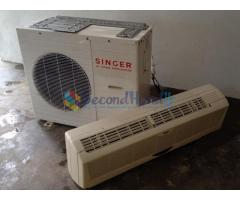 Singer Air Conditioner - 18000 BTU